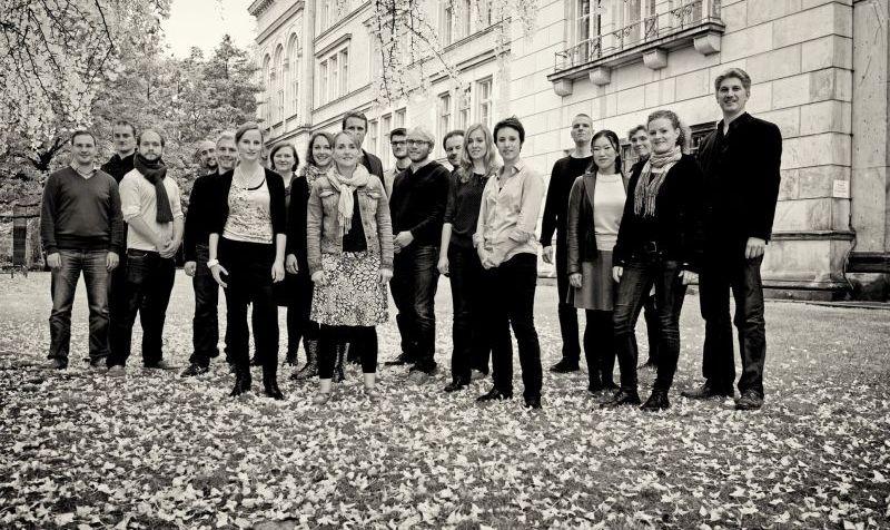 Invitation to the Musikfestspiele Potsdam Sanssouci 2017